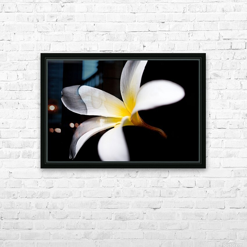 Simplicity HD Sublimation Metal print with Decorating Float Frame (BOX)