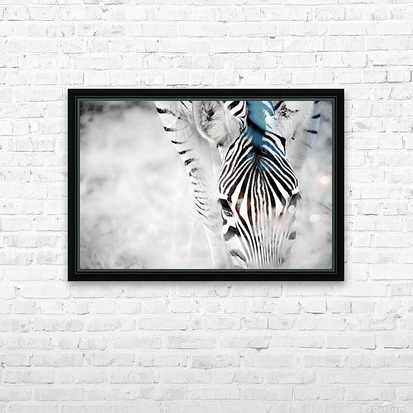 AdriaanPrinsloo 6718 HD Sublimation Metal print with Decorating Float Frame (BOX)