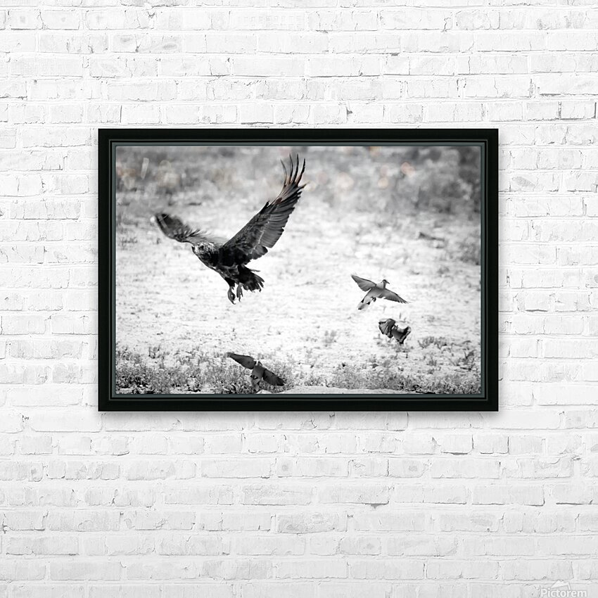 AdriaanPrinsloo 7140 HD Sublimation Metal print with Decorating Float Frame (BOX)