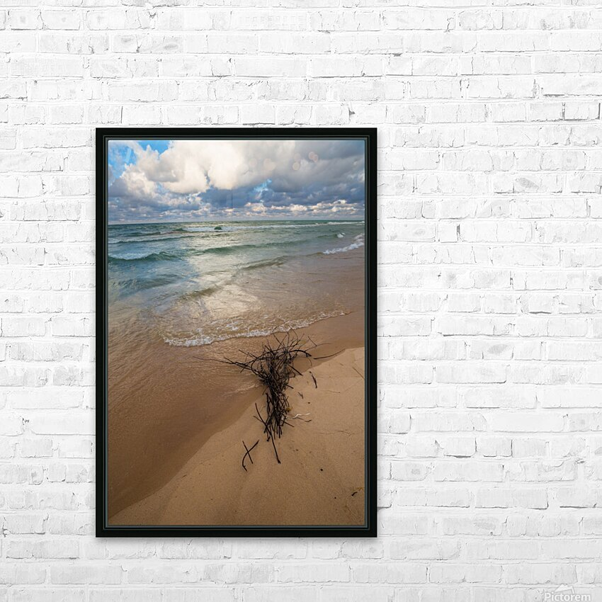 Reflections ap 2416 HD Sublimation Metal print with Decorating Float Frame (BOX)