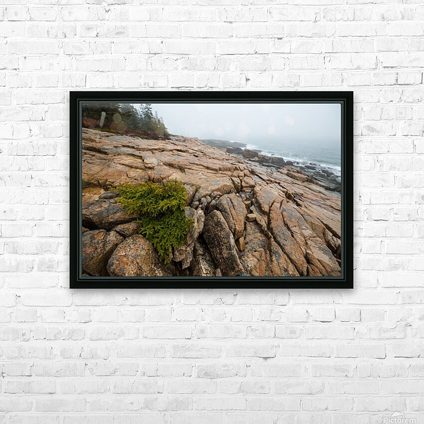 Lone Pine ap 2286 HD Sublimation Metal print with Decorating Float Frame (BOX)