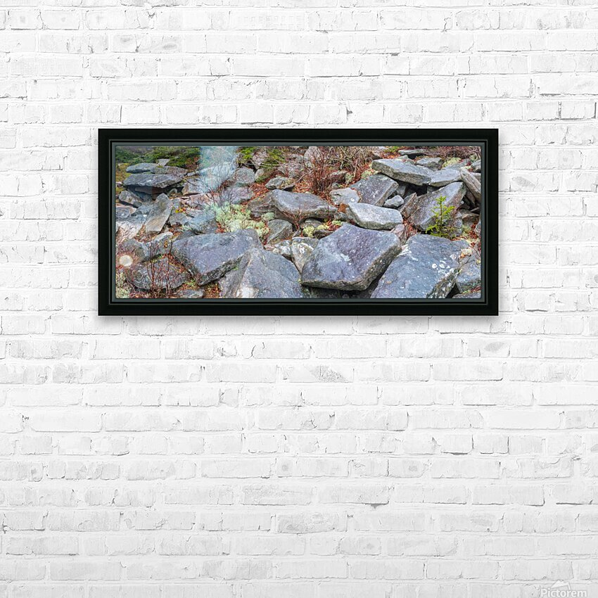 Nature apmi 1606 HD Sublimation Metal print with Decorating Float Frame (BOX)