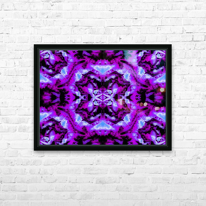 portal 962CDFE2 HD Sublimation Metal print with Decorating Float Frame (BOX)