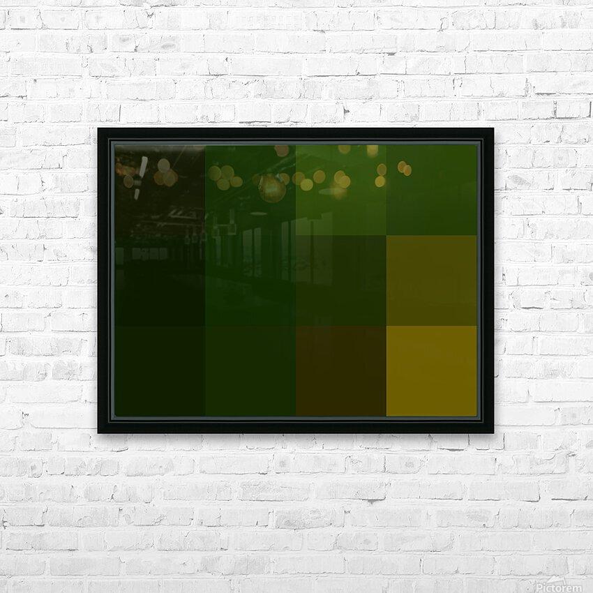 reduci A2DE8A3C HD Sublimation Metal print with Decorating Float Frame (BOX)