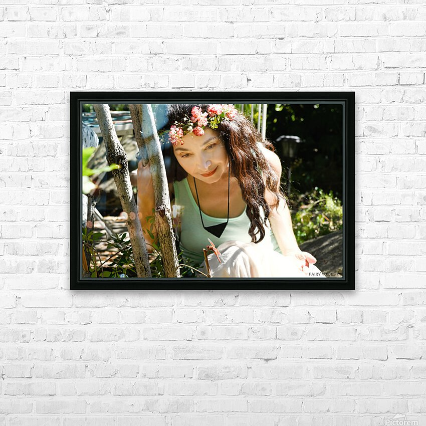 NO SECRET BETWEEN US  collection 2-4 HD Sublimation Metal print with Decorating Float Frame (BOX)
