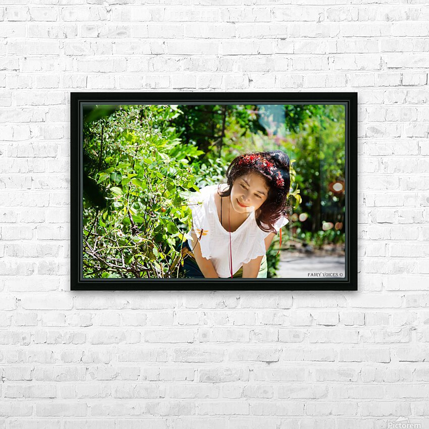 TELL ME MORE...Collection  1-6 HD Sublimation Metal print with Decorating Float Frame (BOX)