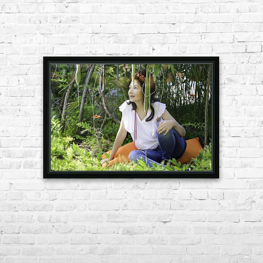 TELL ME MORE...Collection 3-6 HD Sublimation Metal print with Decorating Float Frame (BOX)