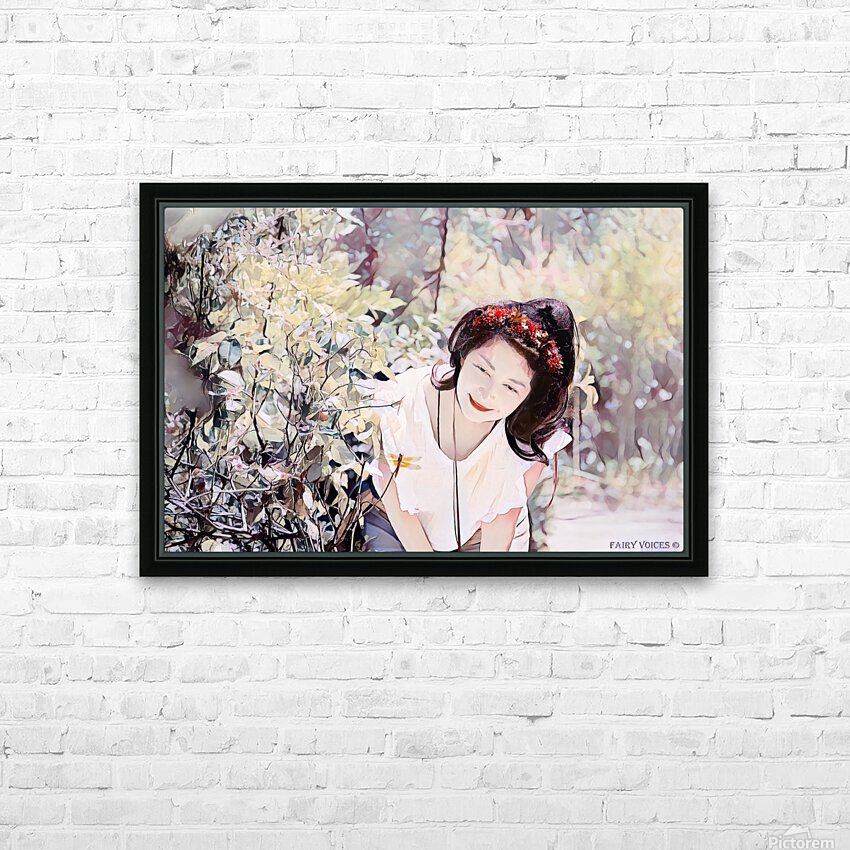 TELL ME MORE Art -Photo Collection  1-6 HD Sublimation Metal print with Decorating Float Frame (BOX)