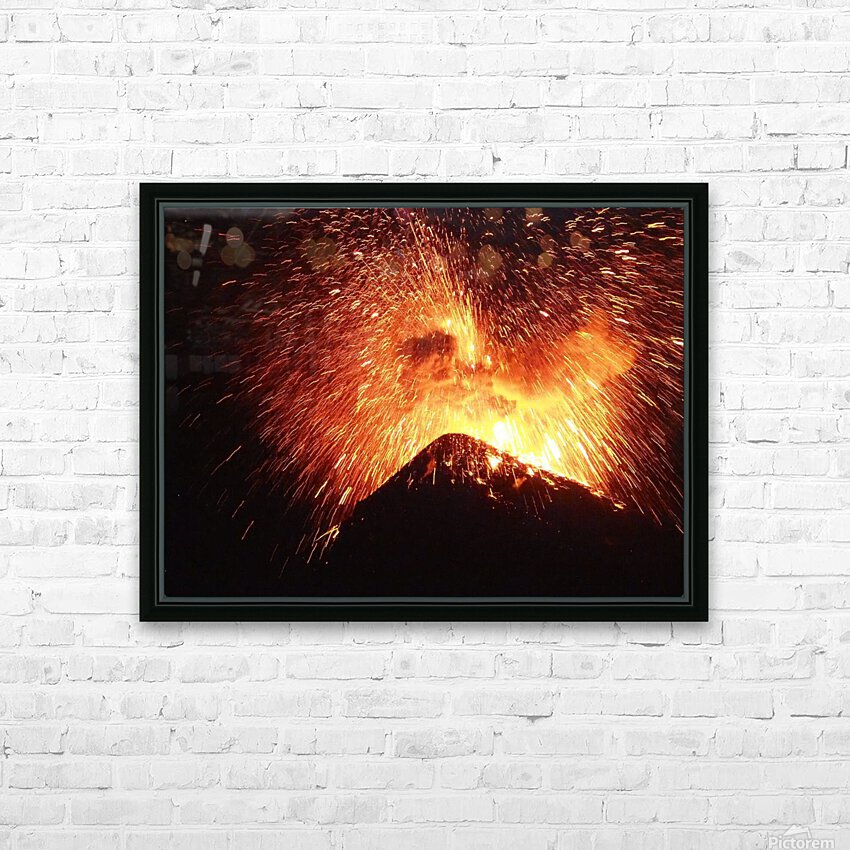 DD9D7613 C4EE 4291 AFDF F75F20021270 HD Sublimation Metal print with Decorating Float Frame (BOX)