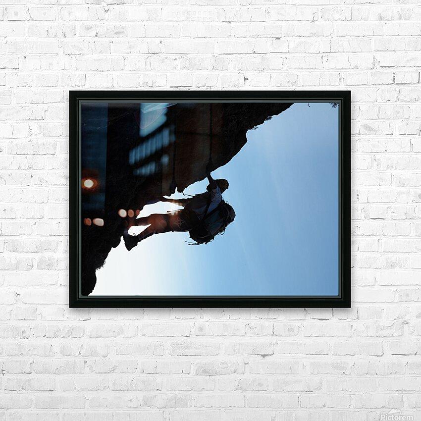 E224C231 27A0 4637 9E50 04429AB32EBC HD Sublimation Metal print with Decorating Float Frame (BOX)