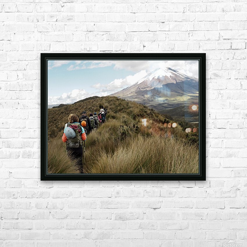2CAEEB24 3011 46FC 848B 1952A02E0E6D 1 102 a HD Sublimation Metal print with Decorating Float Frame (BOX)