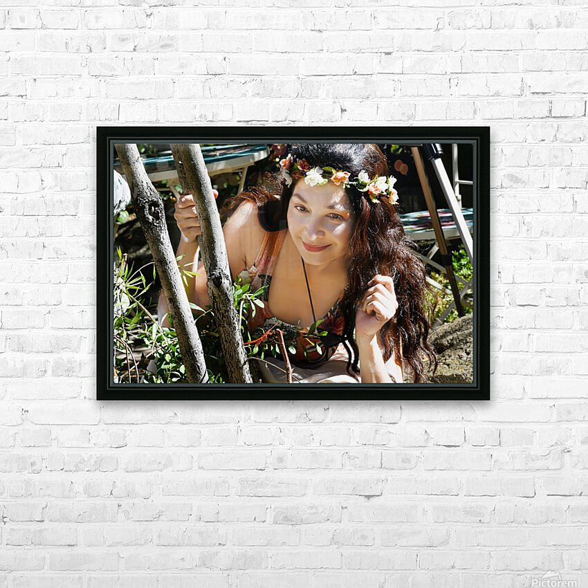 SHOUTING OUT LOUD FOR THE MISSION  Collection 2-6 HD Sublimation Metal print with Decorating Float Frame (BOX)