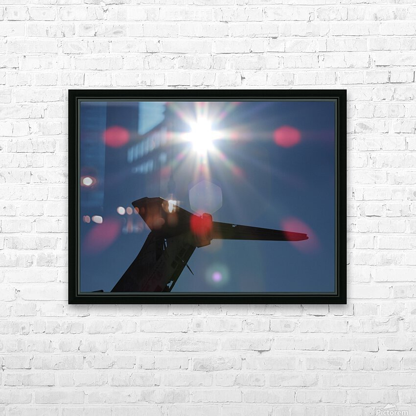 DSCN2528 HD Sublimation Metal print with Decorating Float Frame (BOX)