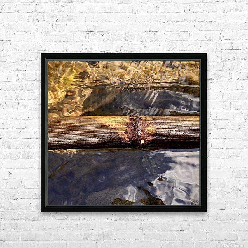 8A0EA682 A5EC 4E2C 86D4 1447338CF73D HD Sublimation Metal print with Decorating Float Frame (BOX)