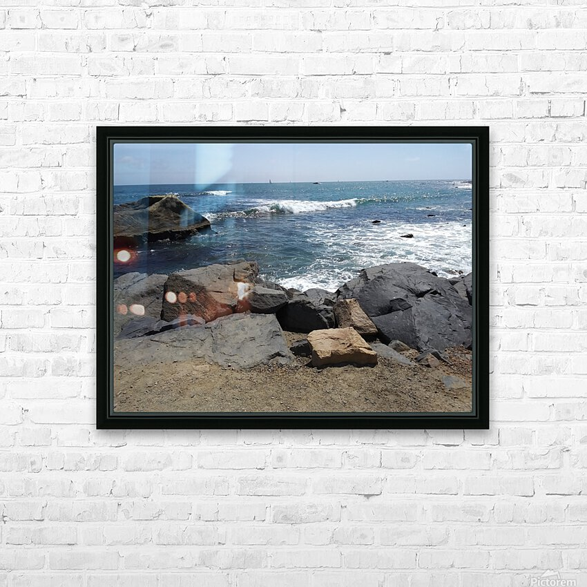 inbound7466952407853680839 HD Sublimation Metal print with Decorating Float Frame (BOX)