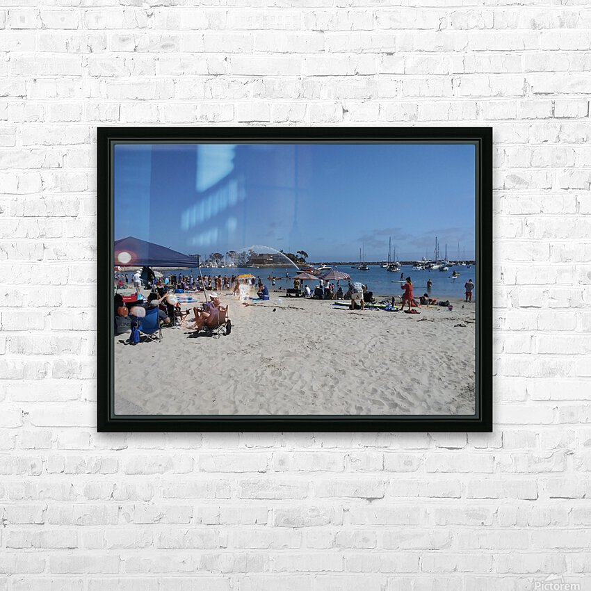 inbound2146489861934710842 HD Sublimation Metal print with Decorating Float Frame (BOX)