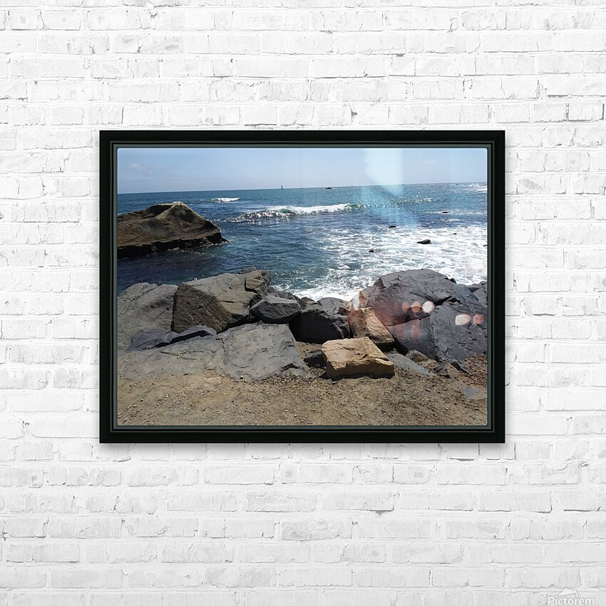 inbound6339561288467504493 HD Sublimation Metal print with Decorating Float Frame (BOX)