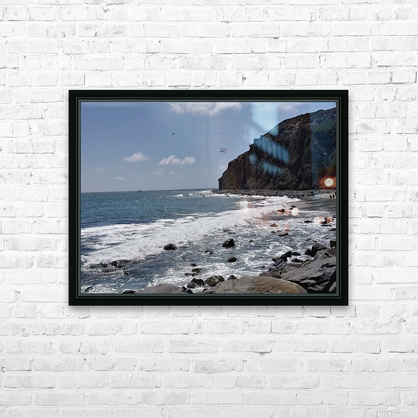 inbound7663652406385867361 HD Sublimation Metal print with Decorating Float Frame (BOX)