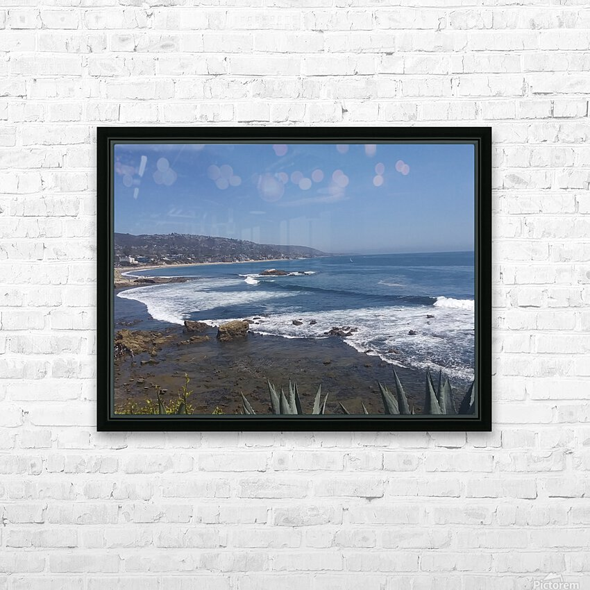 inbound3700373622876741529 HD Sublimation Metal print with Decorating Float Frame (BOX)