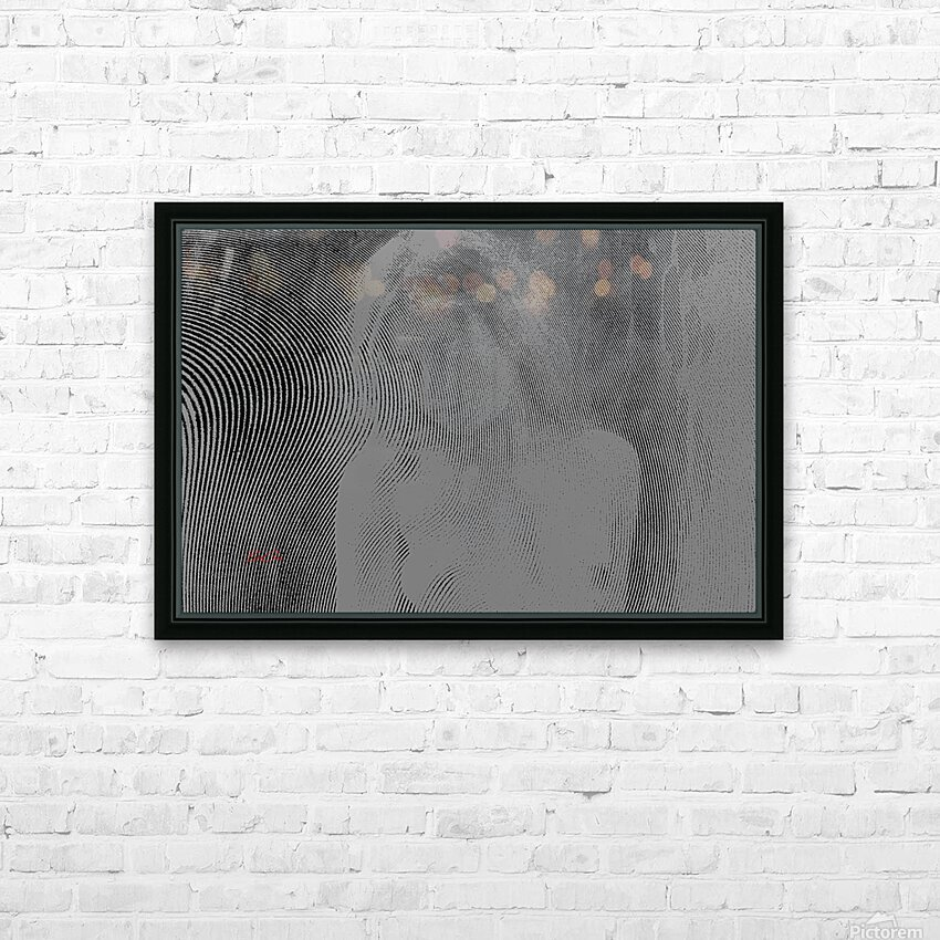 Goddess Zoe Limited Edition 5 Prints only HD Sublimation Metal print with Decorating Float Frame (BOX)
