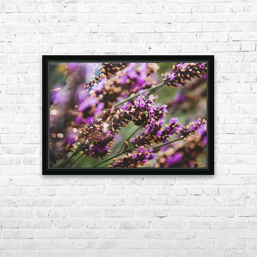 IMG 7694 HD Sublimation Metal print with Decorating Float Frame (BOX)