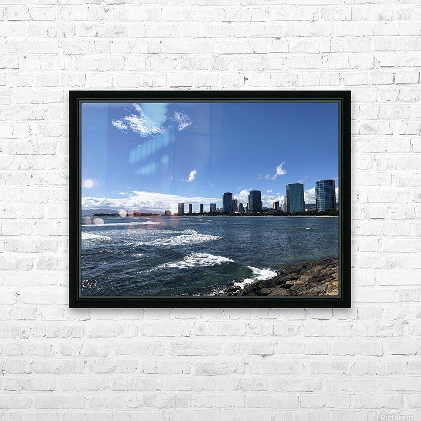 0CE20162 7E5B 4890 8253 DB4BB41A5DE0 HD Sublimation Metal print with Decorating Float Frame (BOX)