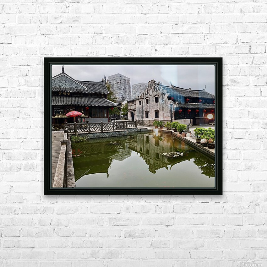 C96909C6 F12E 4955 89C8 832177731B0A HD Sublimation Metal print with Decorating Float Frame (BOX)