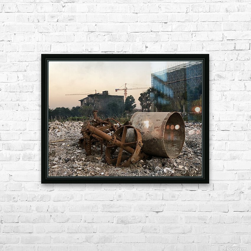 03812856 CEC6 4FA9 9B96 08A49CC6FFCE HD Sublimation Metal print with Decorating Float Frame (BOX)