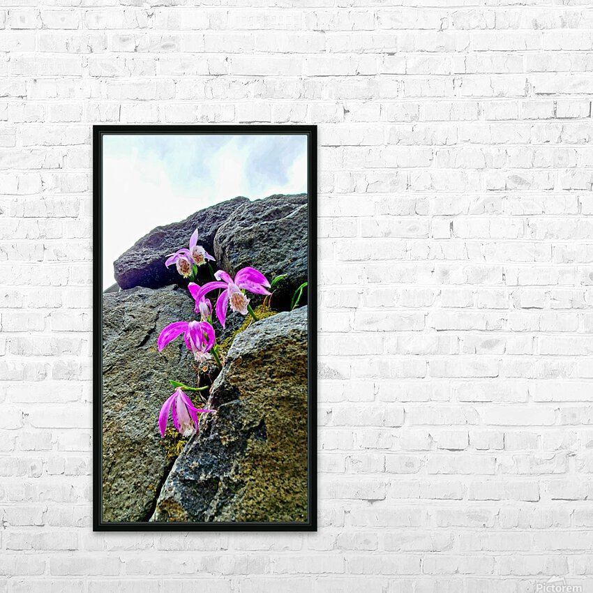 Unexpectedly HD Sublimation Metal print with Decorating Float Frame (BOX)