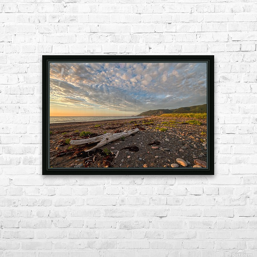 Expressions of Joy HD Sublimation Metal print with Decorating Float Frame (BOX)