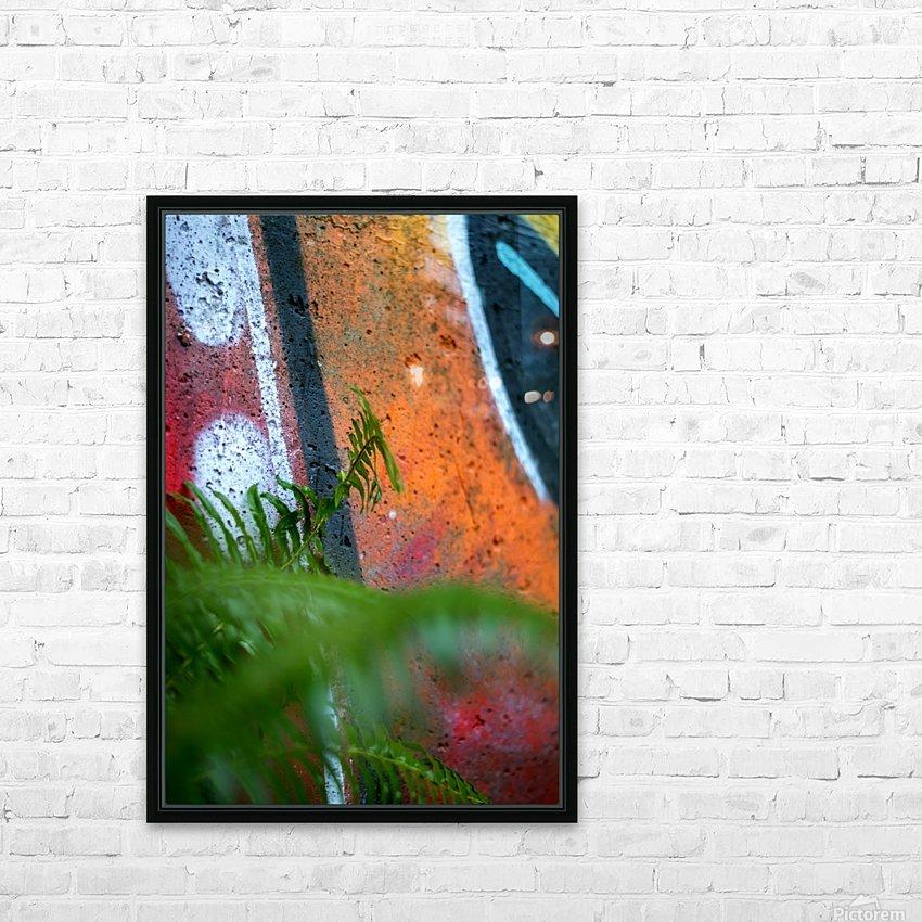 Sway - Gina Lis - Canvas Artwork