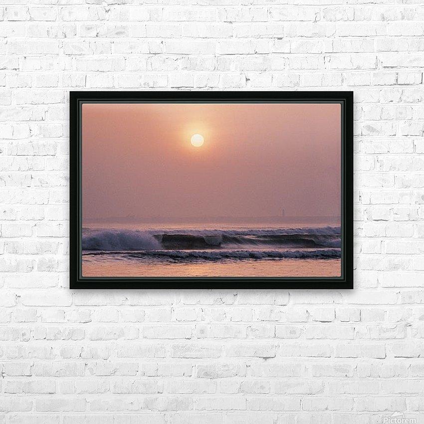 landscape_2_0015 HD Sublimation Metal print with Decorating Float Frame (BOX)