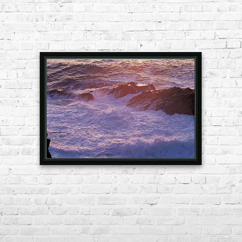 landscape_2_0020 HD Sublimation Metal print with Decorating Float Frame (BOX)
