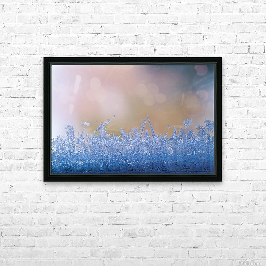 landscape_2_0126 HD Sublimation Metal print with Decorating Float Frame (BOX)