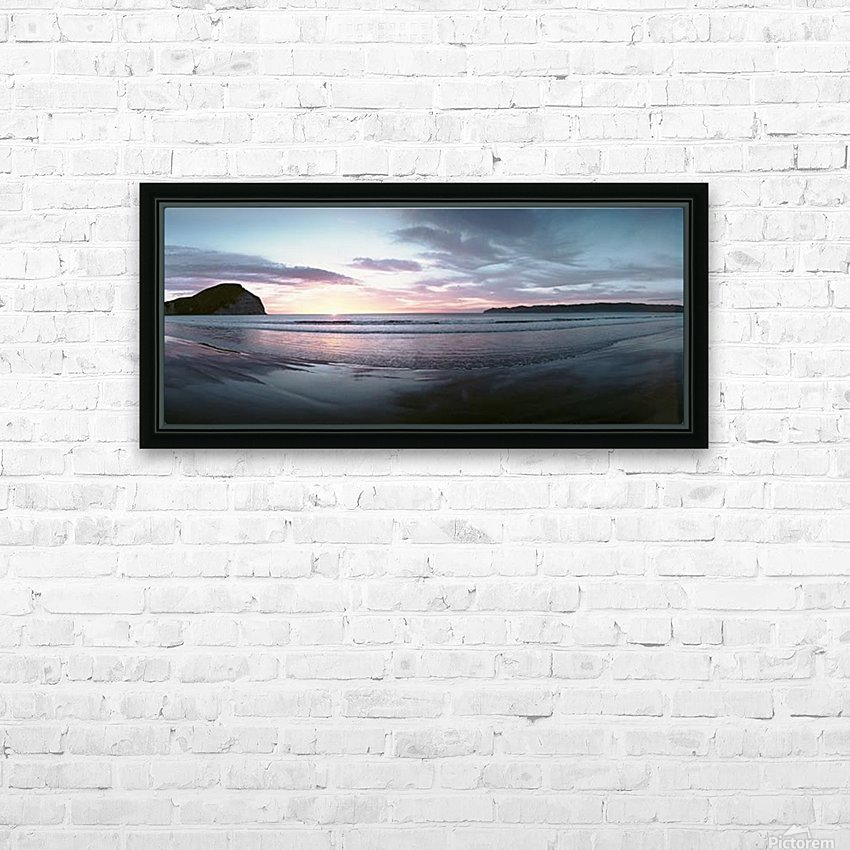 landscape_2_0297 HD Sublimation Metal print with Decorating Float Frame (BOX)