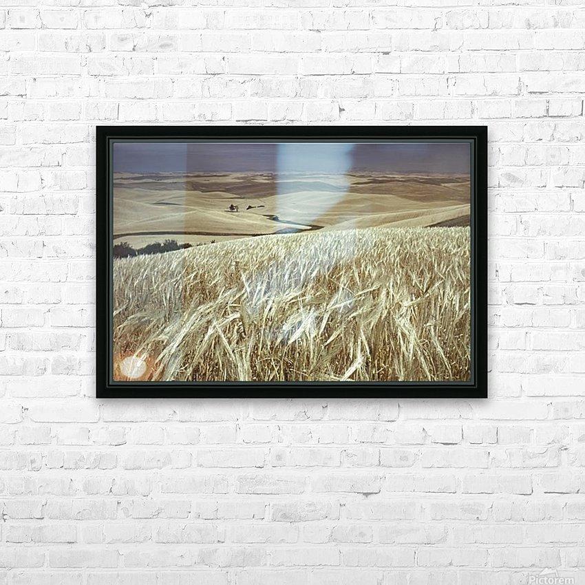 landscape_2_0600 HD Sublimation Metal print with Decorating Float Frame (BOX)