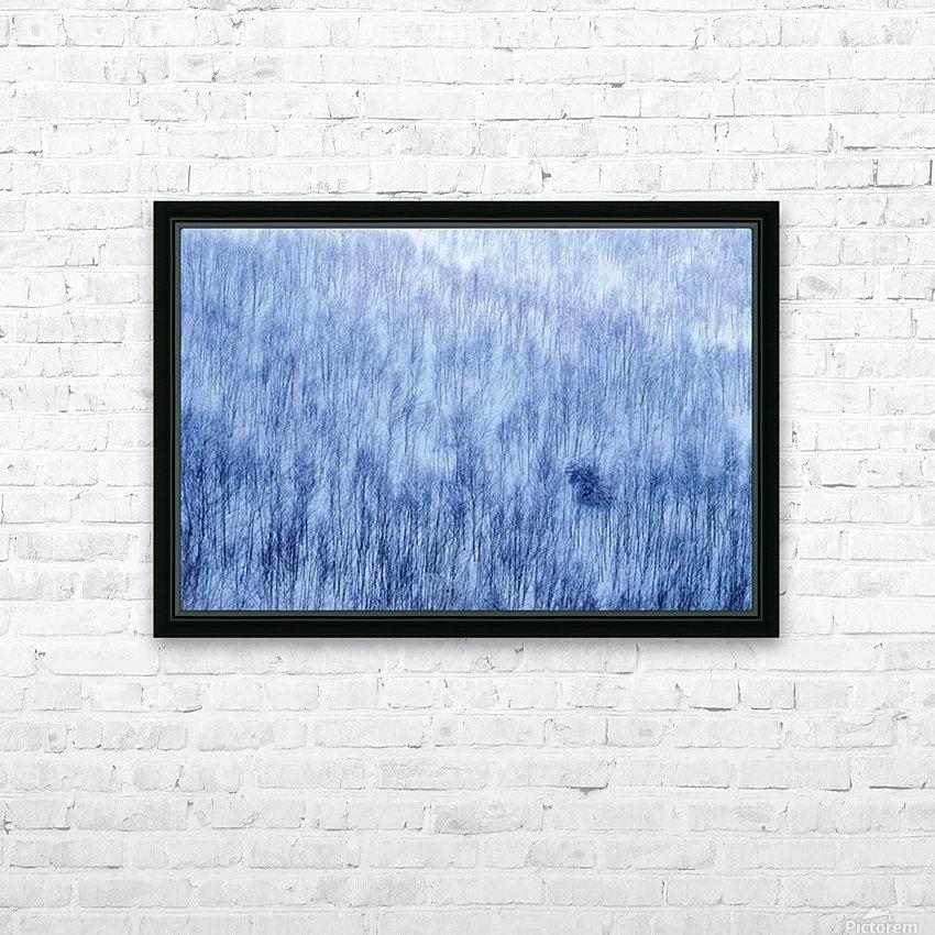 landscape_2_1040 HD Sublimation Metal print with Decorating Float Frame (BOX)
