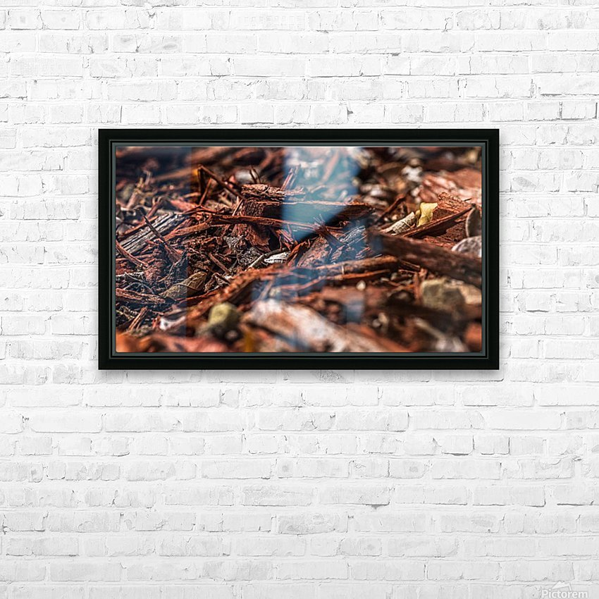 IMG_4228 HD Sublimation Metal print with Decorating Float Frame (BOX)