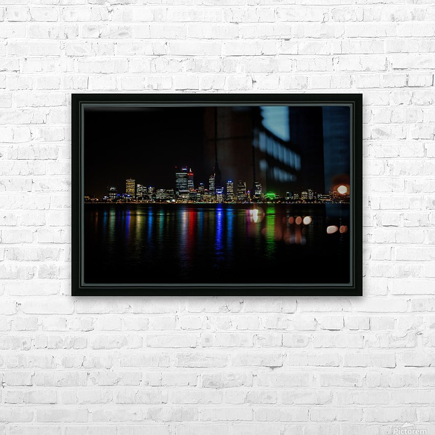 IMG_5561 HD Sublimation Metal print with Decorating Float Frame (BOX)