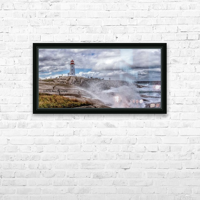 IMG_4674 HD Sublimation Metal print with Decorating Float Frame (BOX)