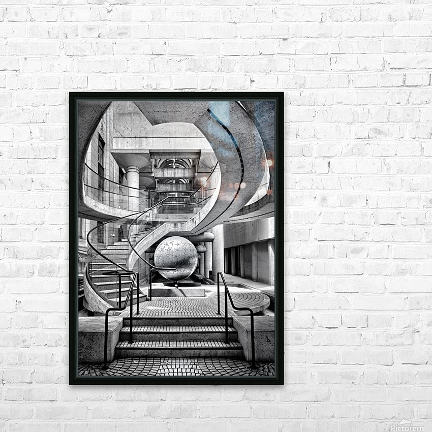20130803_IMG_9885 HD Sublimation Metal print with Decorating Float Frame (BOX)