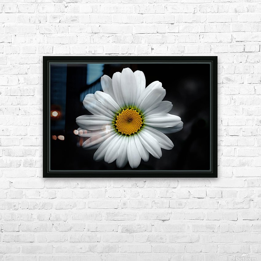 My Fair Lady  HD Sublimation Metal print with Decorating Float Frame (BOX)