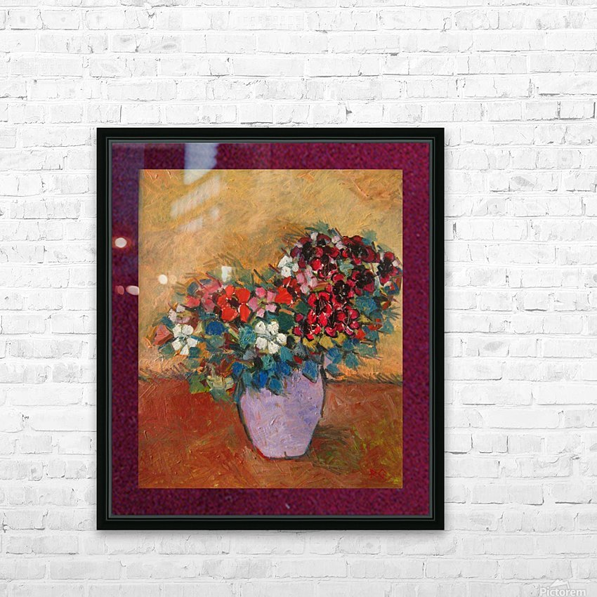 texture50_92449531_43 HD Sublimation Metal print with Decorating Float Frame (BOX)