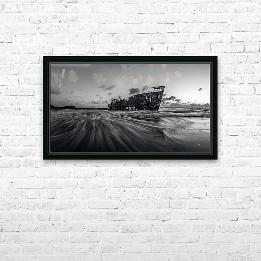 _MG_6888 HD Sublimation Metal print with Decorating Float Frame (BOX)