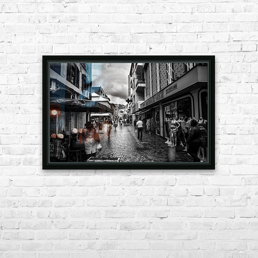 IMG_4616 HD Sublimation Metal print with Decorating Float Frame (BOX)