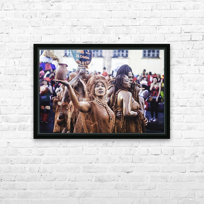 IMG_4575 HD Sublimation Metal print with Decorating Float Frame (BOX)