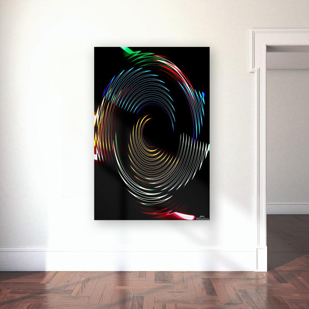 CYCLONE DREAMS  Art