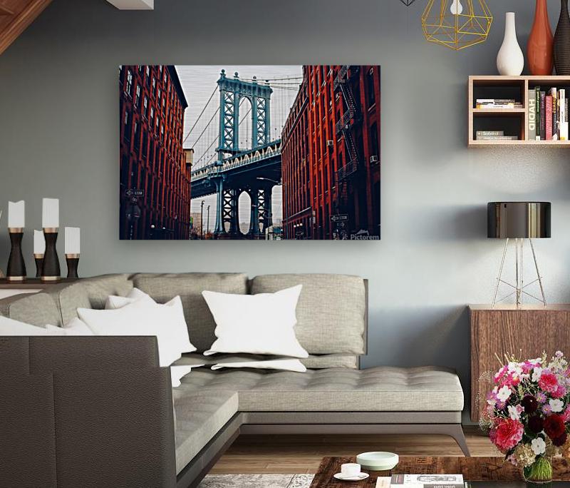 George Washington Bridge   Art