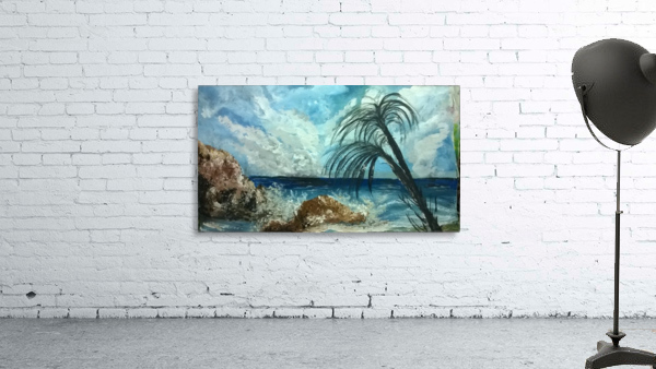 version island