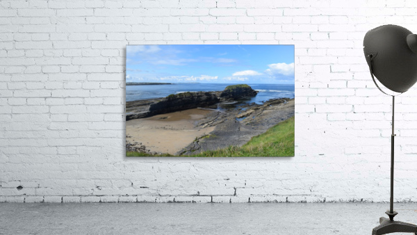 BUNDORAN, CO.DONEGAL Print